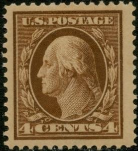 #377 XF-SUPERB OG NH JUMBO GEM BP5530