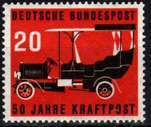 Germany #728 MNH CV $9.00 (P464)