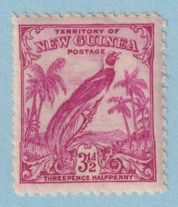 NEW GUINEA 36  MINT NEVER HINGED OG ** NO FAULTS EXTRA FINE!