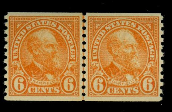 723 MINT L/P F-VF OG NH Cat$82.50