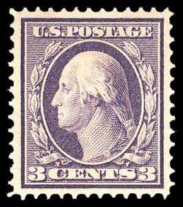 U.S. WASH-FRANK. ISSUES 333  Mint (ID # 89965)