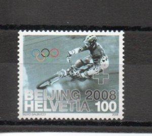 Switzerland 1311 MNH .