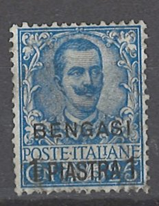 COLLECTION LOT # 2112 ITALY OFFICES IN AFRICA #1 1901 CV=$160