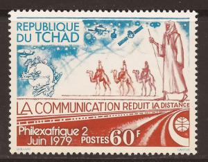 Chad  # 365   Mint  N H