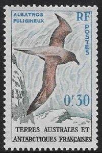 1959 French Antarctic Territory 14 Birds