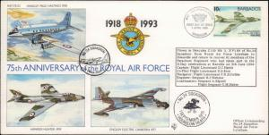 Aviation, Military Related, Barbados