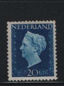 Netherlands 292 H 1947-48