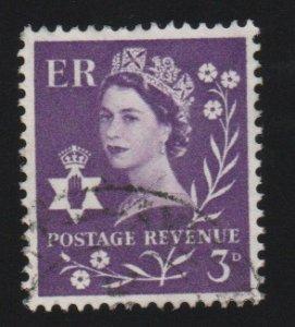 1 Queen  North Ireland