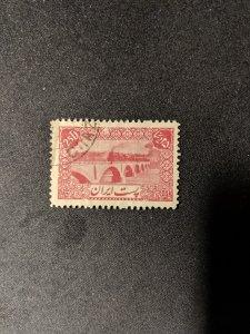 Iran 882 XF, CV 5.00