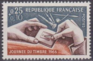 France #B399 MNH VF (ST1372)