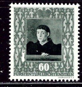 Liechtenstein 132 MHR 1949 issue    (ap2443)