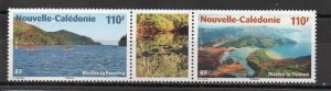 New Caledonia 1110 MNH .