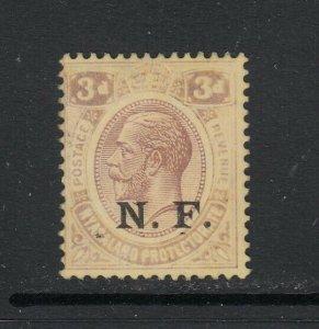 German East Africa, Sc N103 (SG N3), MLH