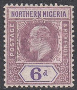 Northern Nigeria 24 MLH CV $29.00