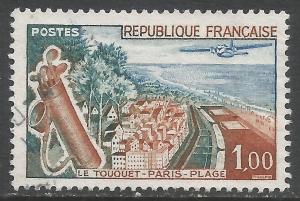 FRANCE 1021 VFU Z6240