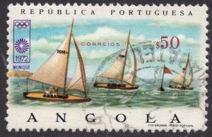 ANGOLA SCOTT 569