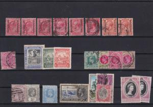 British Commonwealth Stamps ref R 16646