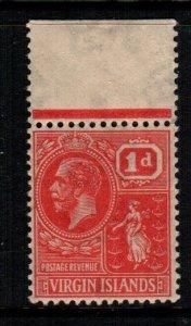 British Virgin Islands  54  MNH $ 2.00 111