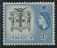 Jamaica SG 171  Mint Never Hinged     SC# 171    see details