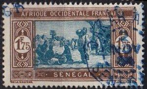SENEGAL [1926] MiNr 0112 ( O/used )