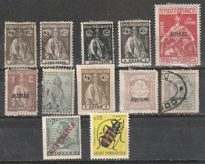 Portugal Colonies Mint & Used
