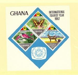 Ghana Scott 318a NH    [ID#430165]