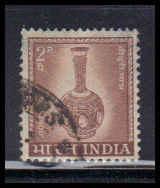 India Used Very Fine ZA4258