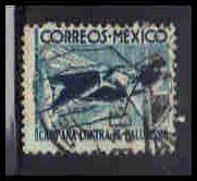 Mexico Used Fine ZA5610