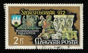 Magyar, 2Ft (T-9965)