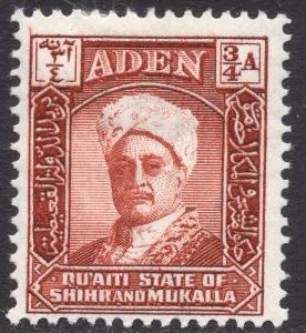 ADEN-QUAITI STATE OF SHIHR AND MUKALLA SCOTT 2