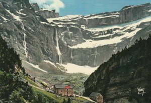 10839 Postcard Ansichtskarte Carte Postale NOS BELLES PYRENEES GAVARNIE
