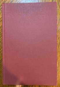 United States Specialist Vol 48 1977 ,Stamp Philately Book