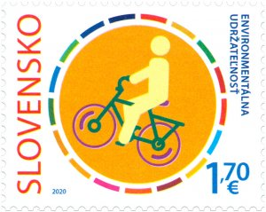 SLOVAKIA/2020 - Joint Issue with Italia: Milanophil 2020, MNH