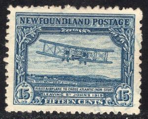 NEWFOUNDLAND SCOTT 170