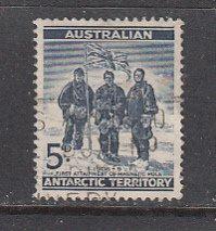 AAT SC# L6  1961 5p Explorers used
