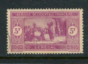 Senegal #121 Used