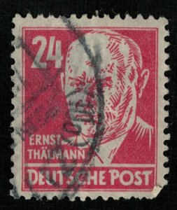 DDR, Germany, (2985-Т)
