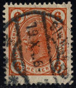 Austria **U-Pick** Stamp Stop - Box #UP102-01