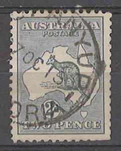COLLECTION LOT # 4863 AUSTRALIA #3 1913 CV+$10