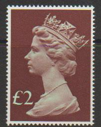 Great Britain SG 1027 Mint unhinged