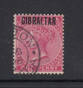 Gibraltar, Sc 2 (SG 2), used