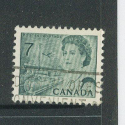 Canada SG 609   FU