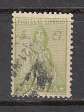 Angola SC# 260  1932 5a Ceres used