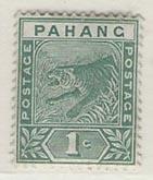 Malaya Pahang 11 (H)