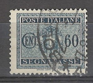 COLLECTION LOT # 4984 ITALY #J35 1934 CV+$14