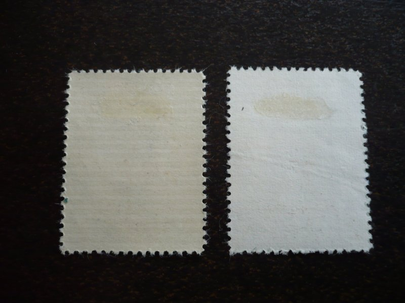 Stamps - Cuba - Scott# 666 - Mint Hinged & Used Single Stamps