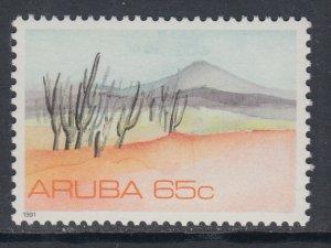 Aruba 65 MNH VF