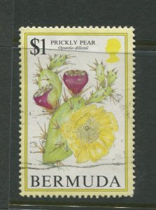STAMP STATION PERTH Bermuda #680 Definitive Issue Used CV$3.50