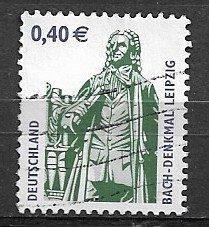 Germany  2004 - used