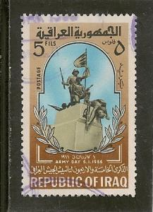 Iraq     Scott  397   Soldier's Monument   Used